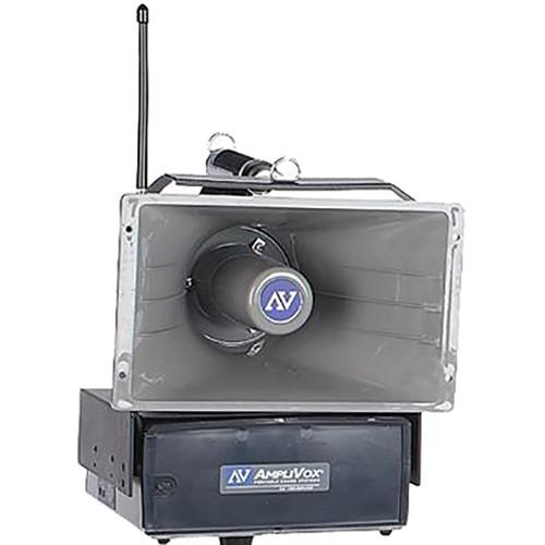 AmpliVox Sound Systems S1244 Wireless Powered Companion S1244