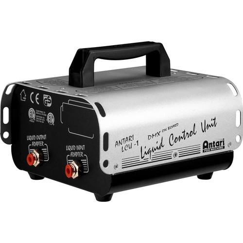 Antari Fog Machine LCU-1 Liquid Control Unit for Fog LCU-1