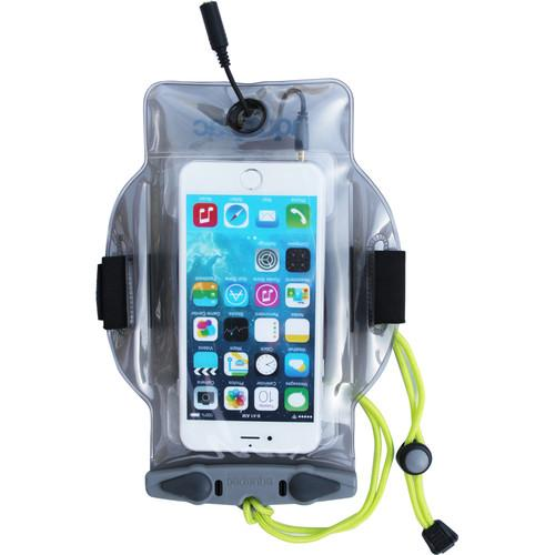 Aquapac MP3 Plus Waterproof Mobile Device Case AQUA-519