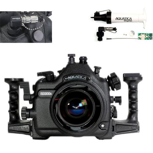 Aquatica AD300s Underwater Housing for Nikon D300s 20064-HYB-VC