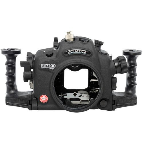 Aquatica AD7100 Underwater Housing for Nikon D7100 20073-KT