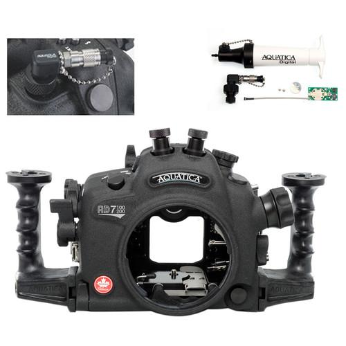 Aquatica AD7100 Underwater Housing for Nikon D7100 20073-NK-VC