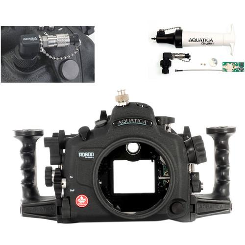 Aquatica AD800 Underwater Housing for Nikon D800 or 20070-KT-VC