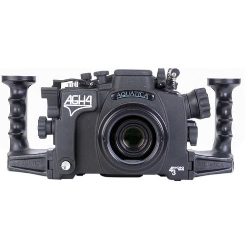 Aquatica AGH4 Underwater Housing for Panasonic GH4 33000-OPT