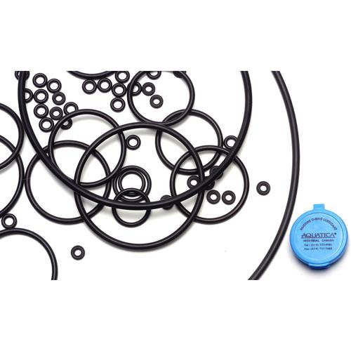 Aquatica O-Ring Kit for Rebuilding Aquatica's A7D Mk II 18855