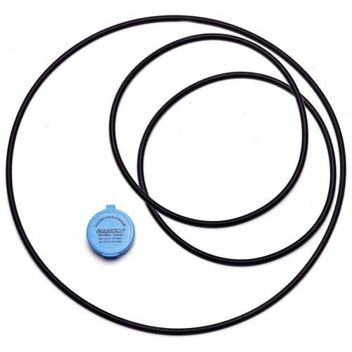 Aquatica O-Ring Maintenance Kit for the A7D Mk II 18854