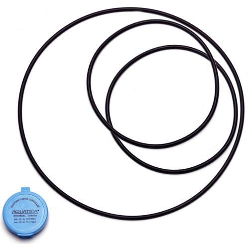 Aquatica O-Ring Maintenance Kit for the AGH4 Underwater 30708