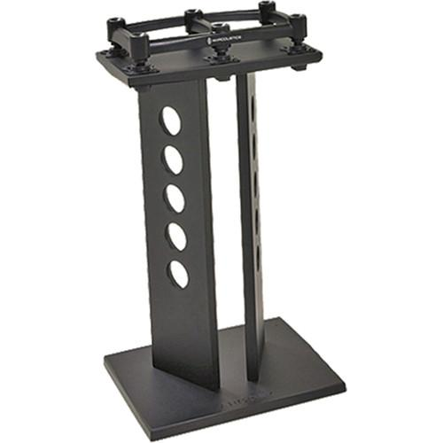 Argosy 360Xi-B Speaker Stand with IsoAcoustics Isolation 360XI-B