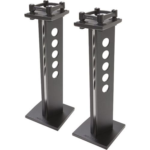 Argosy 420i-B Speaker Stand with IsoAcoustics PAIR-420I-B