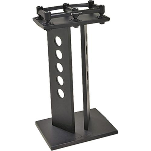 Argosy 420Xi-B Speaker Stand with IsoAcoustics Isolation 420XI-B