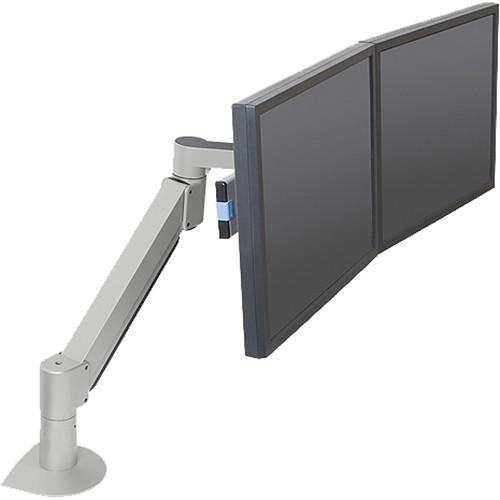 Argosy 7500-WING Monitor Arm for 3.5 to 13.5 MONITOR ARM-D1W-P