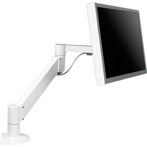 Argosy iLift Monitor Arm for 7 to 27 lb Apple MONITOR ARM-I1-W
