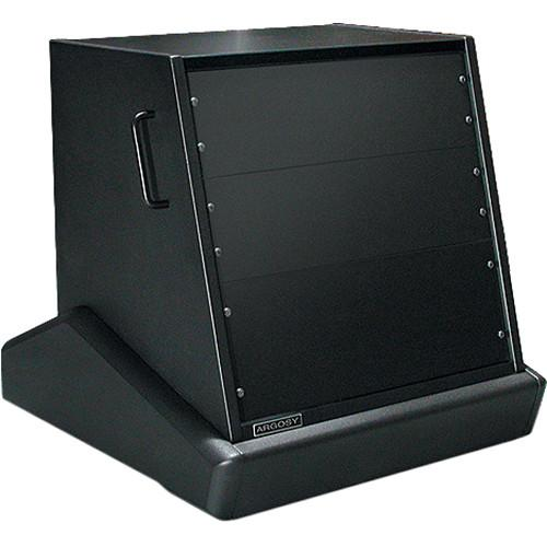 Argosy Rack 'N Roll L10 Forward Facing Rackmount RR-L10-B