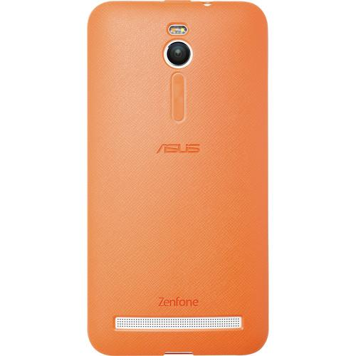 ASUS Bumper Case for ZenFone 2 (Orange) 90XB00RA-BSL2X0