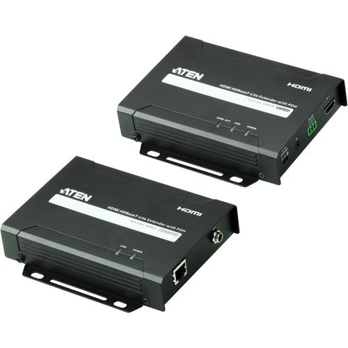 ATEN VE802 HDMI HDBaseT-Lite Extender with POH (Set) VE802