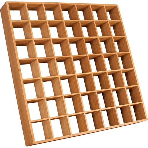 Auralex Sustain Lens - Bamboo Sound Diffusor for Ceiling SLENS