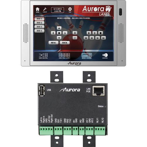 Aurora Multimedia QXT-700 7