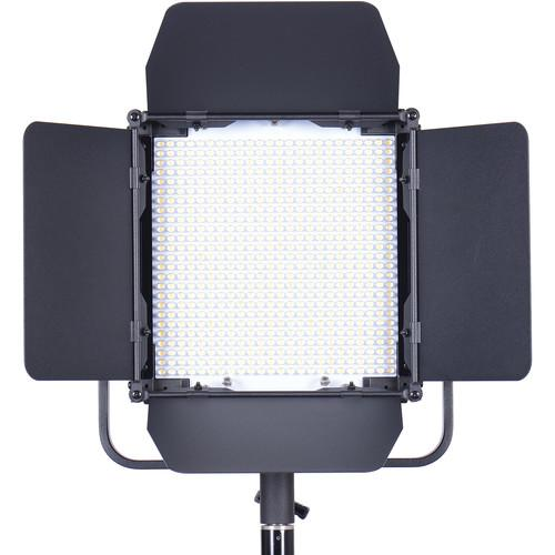 AXRTEC AXR-A-600BV Bi-Color LED Light with V-Mount AXR-A-600BV