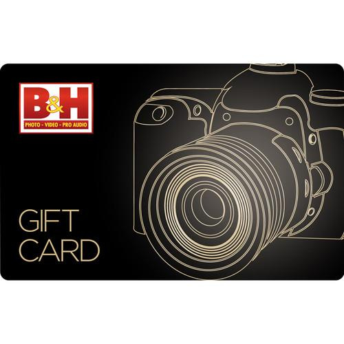 $125 Gift Card ($100 and $25 Cards)