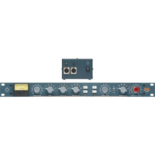 BAE  10DC Compressor/Limiter 10DCWPS