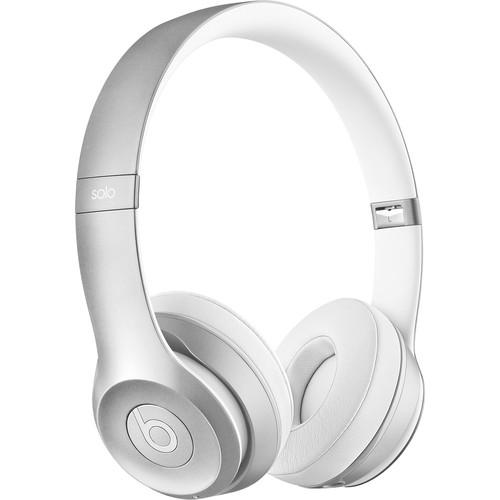 Beats by Dr. Dre Solo2 Wireless On-Ear Headphones MKLE2AM/A