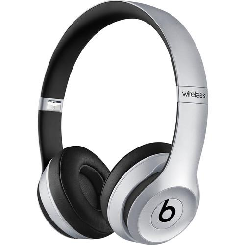 Beats by Dr. Dre Solo2 Wireless On-Ear Headphones MKLF2AM/A