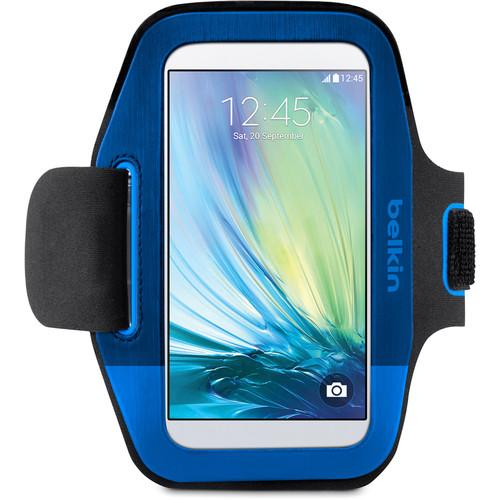 Belkin Sport-Fit Armband for Galaxy S6/S6 Edge F8M968-C01