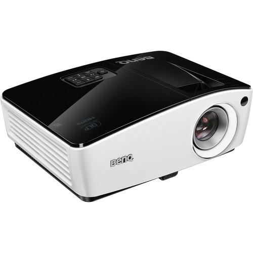 BenQ  MX723 XGA DLP Multimedia Projector MX723