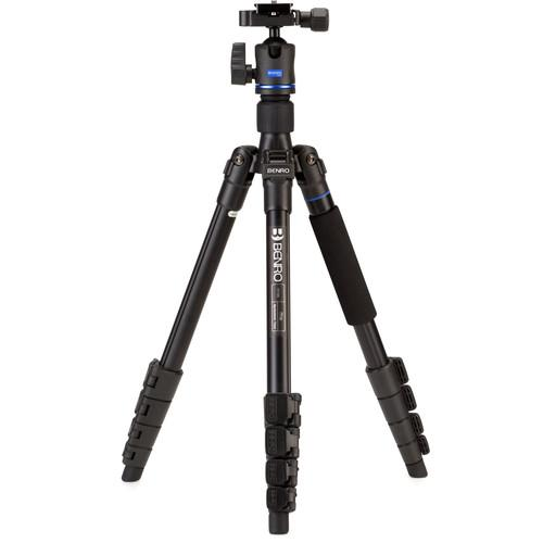 Benro FIT19AIH0 iTrip Series 0 Aluminum Tripod FIT19AIH0