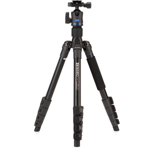 Benro FIT29AIH1 iTrip Series 1 Aluminum Tripod FIT29AIH1