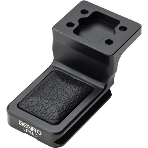 Benro LP55C Replacement Foot For Select Canon Lenses LP55C