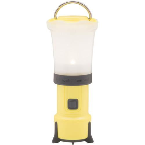 Black Diamond Orbit v2 LED Lantern/Flashlight BD620710BLYLALL1
