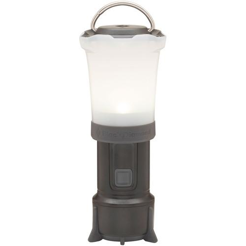 Black Diamond Orbit v2 LED Lantern/Flashlight BD620710MTBKALL1