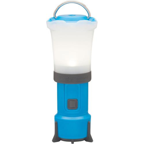 Black Diamond Orbit v2 LED Lantern/Flashlight BD620710PRBLALL1