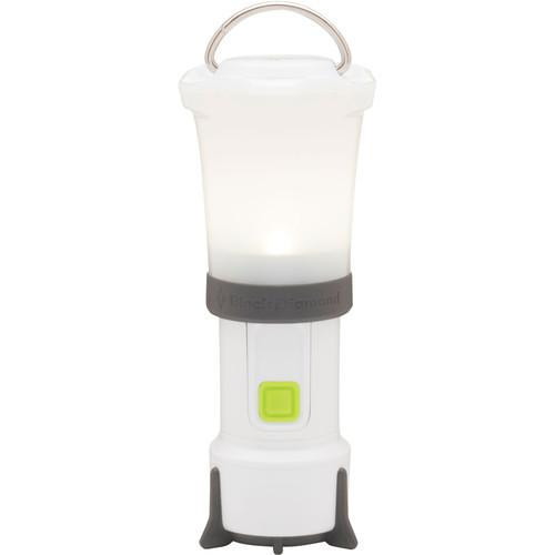 Black Diamond Orbit v2 LED Lantern/Flashlight BD620710ULWTALL1