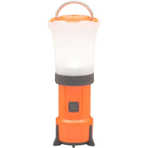 Black Diamond Orbit v2 LED Lantern/Flashlight BD620710VBORALL1