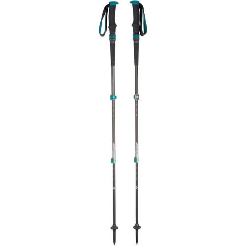 Black Diamond Trail Pro Shock Trekking Poles BD1121490000ALL1