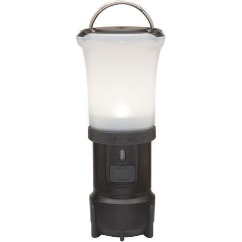 Black Diamond Voyager v2 LED Lantern/Flashlight BD620709MTBKALL1