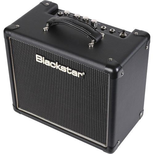 Blackstar HT-1R Tube Guitar Combo Amplifier with Reverb HT1R
