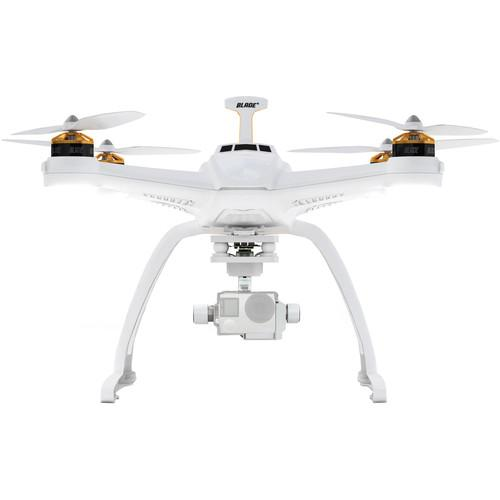 BLADE Chroma Camera Drone with 3-Axis Gimbal for HERO4 BLH8670