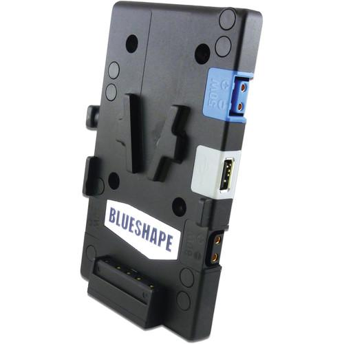 BLUESHAPE MVFULL Full-Featured Multi-Power Battery BLS-MVFULL