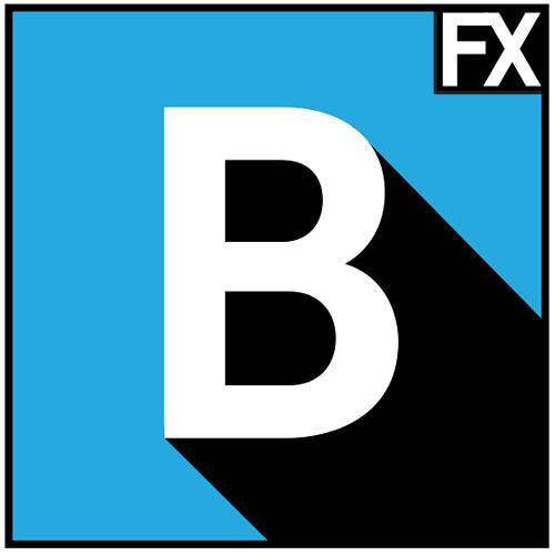 Boris FX Native Filter Suite AVX Upgrade (Download) FECAVXU700