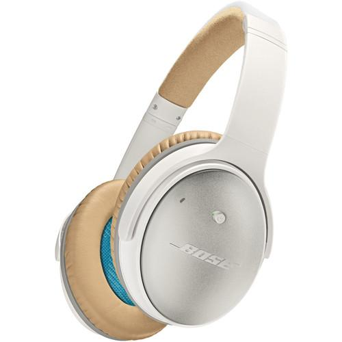 Bose QuietComfort 25 Acoustic Noise Cancelling 715053-0120