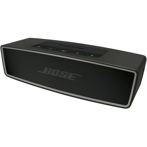 SoundLink® Mini Bluetooth® speaker II - Bose Product Support