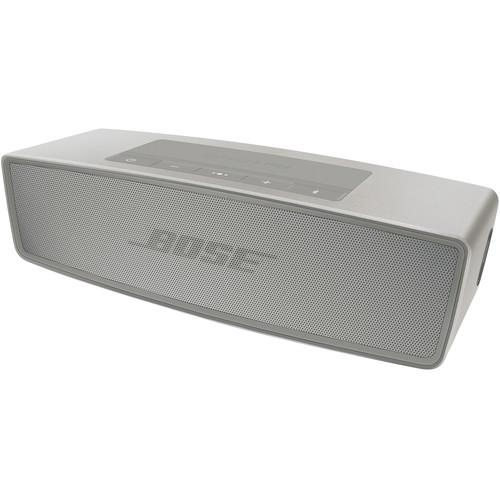 User Manual Bose Soundlink Mini Bluetooth Speaker Ii Pearl 725192