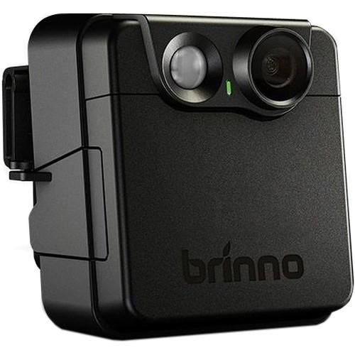 Brinno MAC200 DN Outdoor Security Camera (Black) MAC200DN