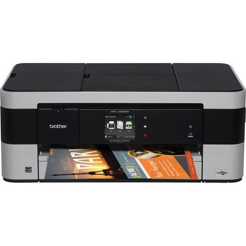 Brother MFC-J4420DW Business Smart All-in-One Inkjet MFC-J4420DW