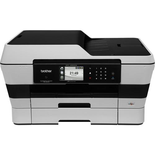 Brother MFC-J6920DW Wireless Color All-in-One Inkjet MFC-J6920DW