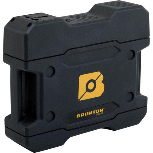 Brunton Servo 120 Portable Power Pack EU F-SERVO120-240V