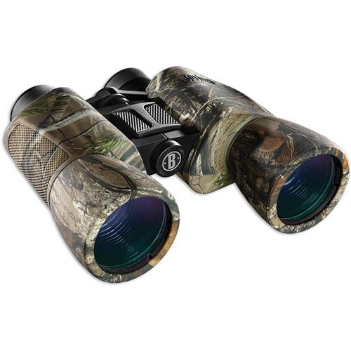Bushnell 10x50 Powerview Binocular (Realtree) 131055
